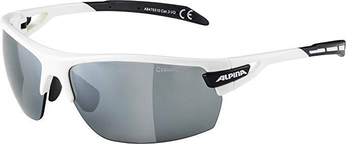 Alpina Sportbrille TRI-SCRAY