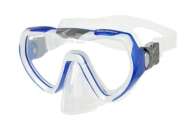 Aquazon Schnorchelbrille