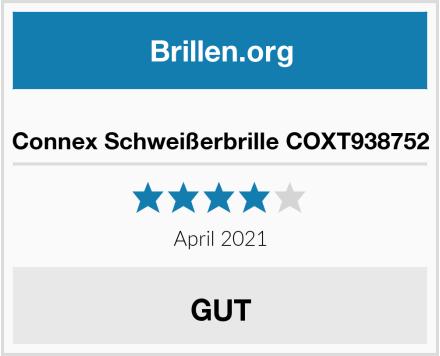 Connex Schweißerbrille COXT938752 Test
