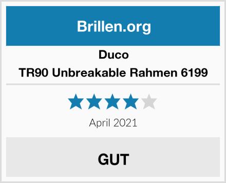 Duco TR90 Unbreakable Rahmen 6199 Test