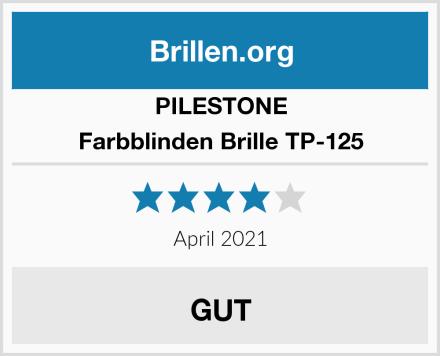 PILESTONE Farbblinden Brille TP-125 Test
