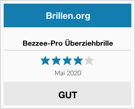 Bezzee-Pro Überziehbrille Test
