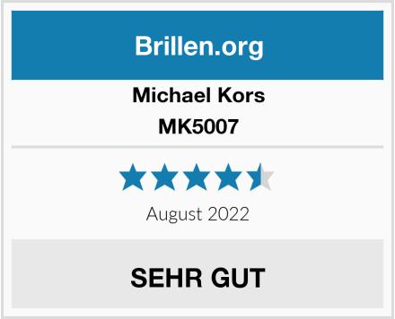 Michael Kors MK5007 Test
