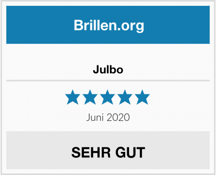 Julbo Test
