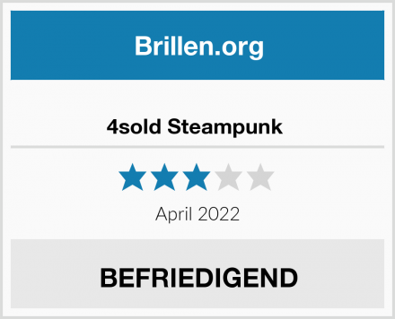 4sold Steampunk  Test