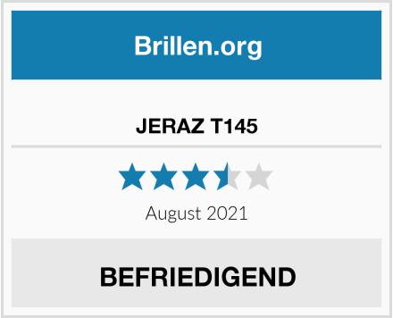 JERAZ T145 Test