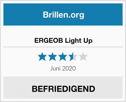 ERGEOB Light Up Test
