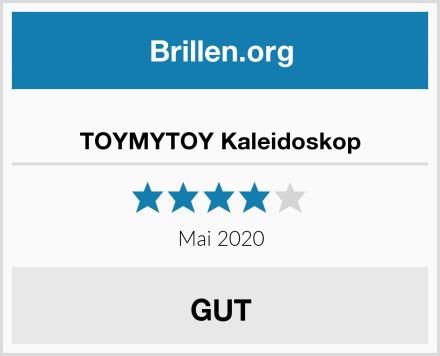 TOYMYTOY Kaleidoskop Test