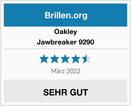 Oakley Jawbreaker 9290 Test