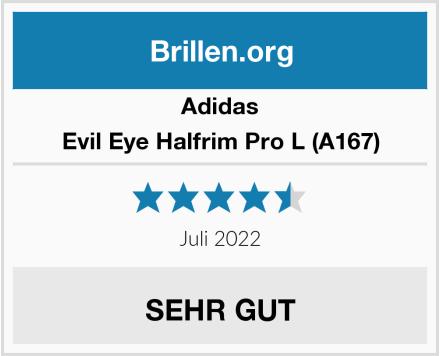 Adidas Evil Eye Halfrim Pro L (A167) Test