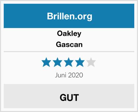 Oakley Gascan Test