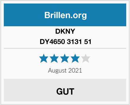 DKNY DY4650 3131 51 Test