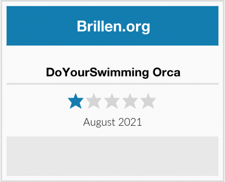 DoYourSwimming Orca Test