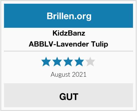 KidzBanz ABBLV-Lavender Tulip Test