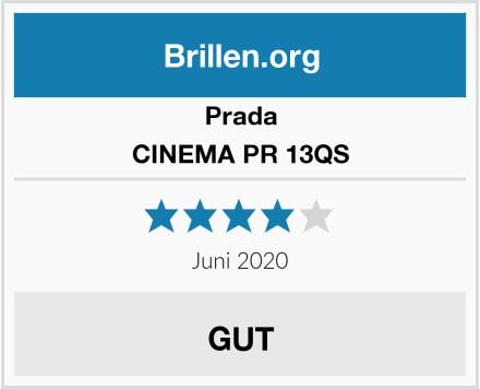 Prada CINEMA PR 13QS Test