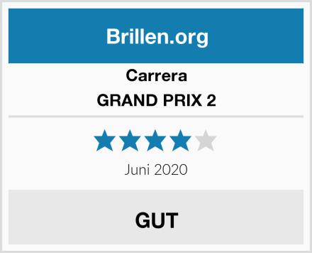 Carrera GRAND PRIX 2 Test