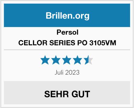 Persol CELLOR SERIES PO 3105VM Test