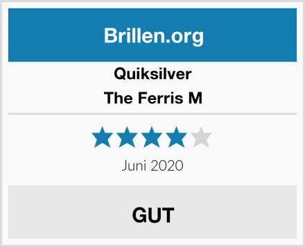 Quiksilver The Ferris M Test