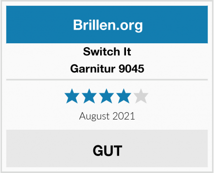 Switch It Garnitur 9045 Test