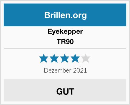 Eyekepper TR90 Test
