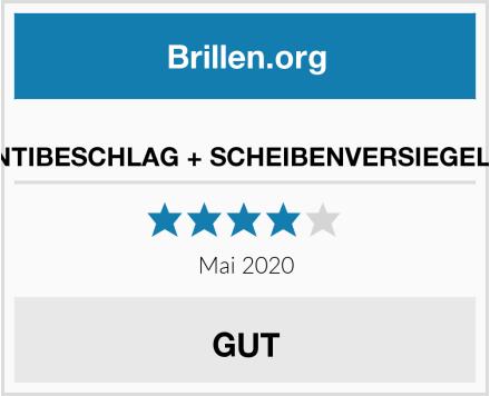 No Name Brestol ANTIBESCHLAG + SCHEIBENVERSIEGELUNG SET1 Test