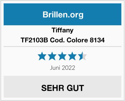 Tiffany TF2103B Cod. Colore 8134 Test