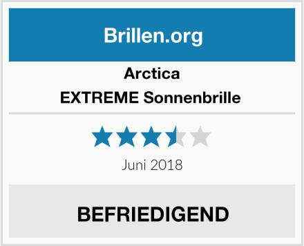 Arctica EXTREME Sonnenbrille  Test