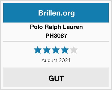 Polo Ralph Lauren PH3087 Test