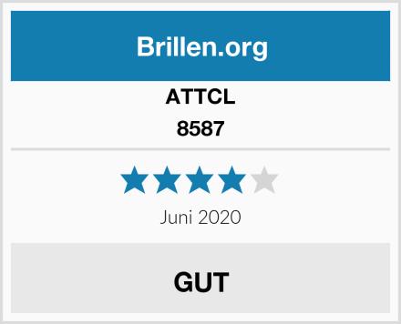 ATTCL 8587 Test
