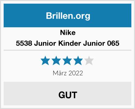 Nike 5538 Junior Kinder Junior 065 Test
