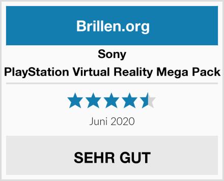 Sony PlayStation Virtual Reality Mega Pack Test