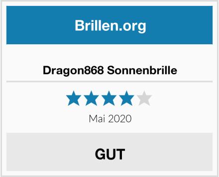Dragon868 Sonnenbrille Test
