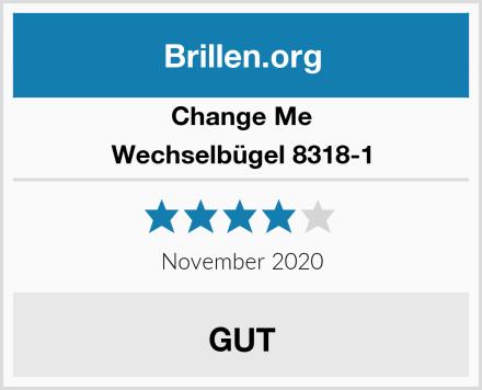 Change Me Wechselbügel 8318-1 Test
