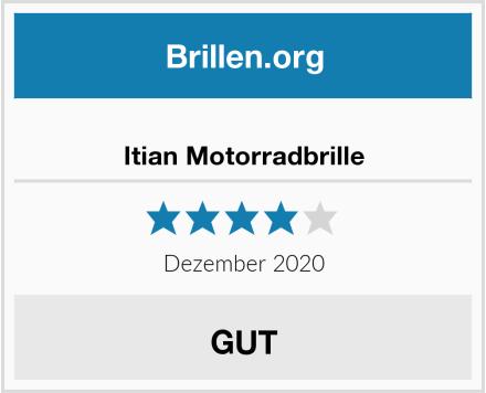Itian Motorradbrille Test