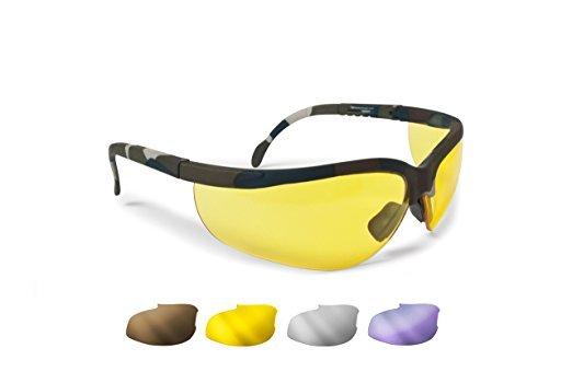 Bertoni Ballistische Schutzbrille