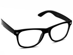 Breite Brillen