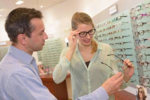 Brillen Kaufberatung – es kommt nicht nur auf die Sehstärke an
