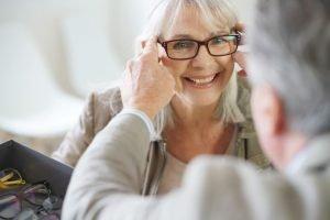 Wenn die Brille rutscht oder drückt helfen ein paar Tricks