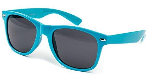 Ciffre Sonnenbrille türkis