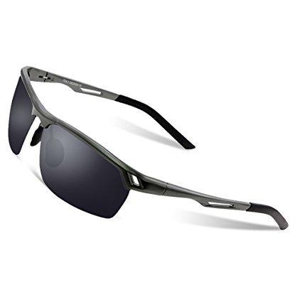 Duco Herren Sport Sonnenbrille