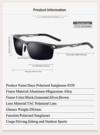duco herren sport sonnenbrille brillen test 2018. Black Bedroom Furniture Sets. Home Design Ideas
