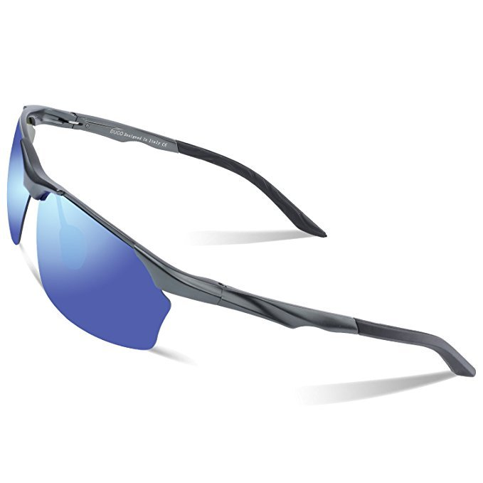 Duco Polarisierte Sonnenbrille