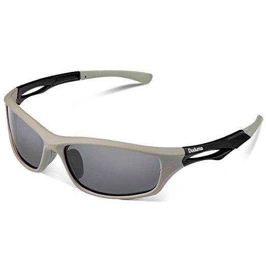 Duduma Polarisierte Sportbrille