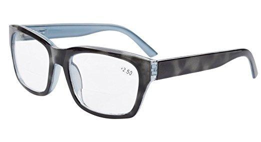 Eyekepper Sonnenbrille mit Leseteil