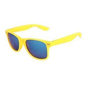 Gelbe Brillen