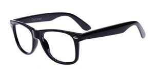 Gläserlose Brillen
