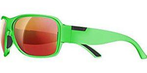Grüne Brillen