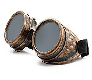 Historische Brillen