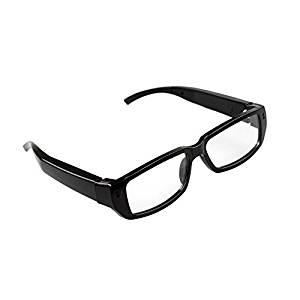 Kamerabrillen