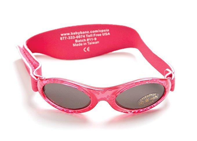 KidzBanz Baby Sonnenbrille KB029